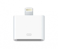 Адаптер Onext для Apple 30 pin - Apple lightning 8 pin Белый