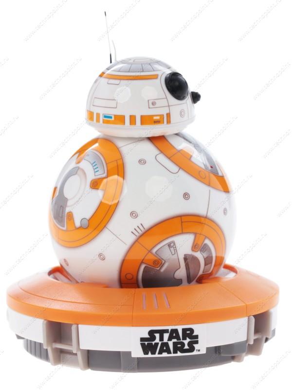 Радиоуправляемый робот Sphero BB-8 Star Wars Droid