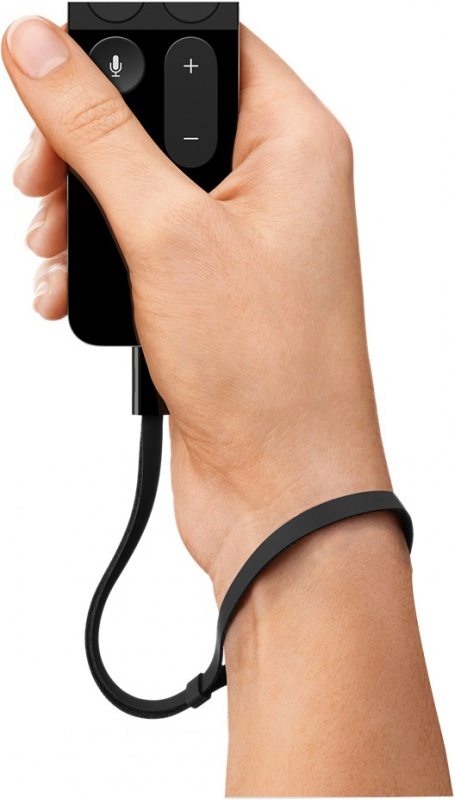 Ремешок Apple Remote Loop (черный)