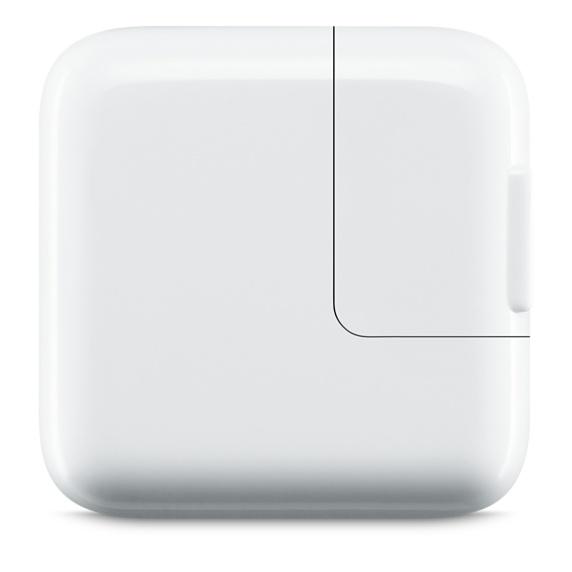 Адаптер питания Apple USB мощностью 12 Вт (MD836ZM/A)