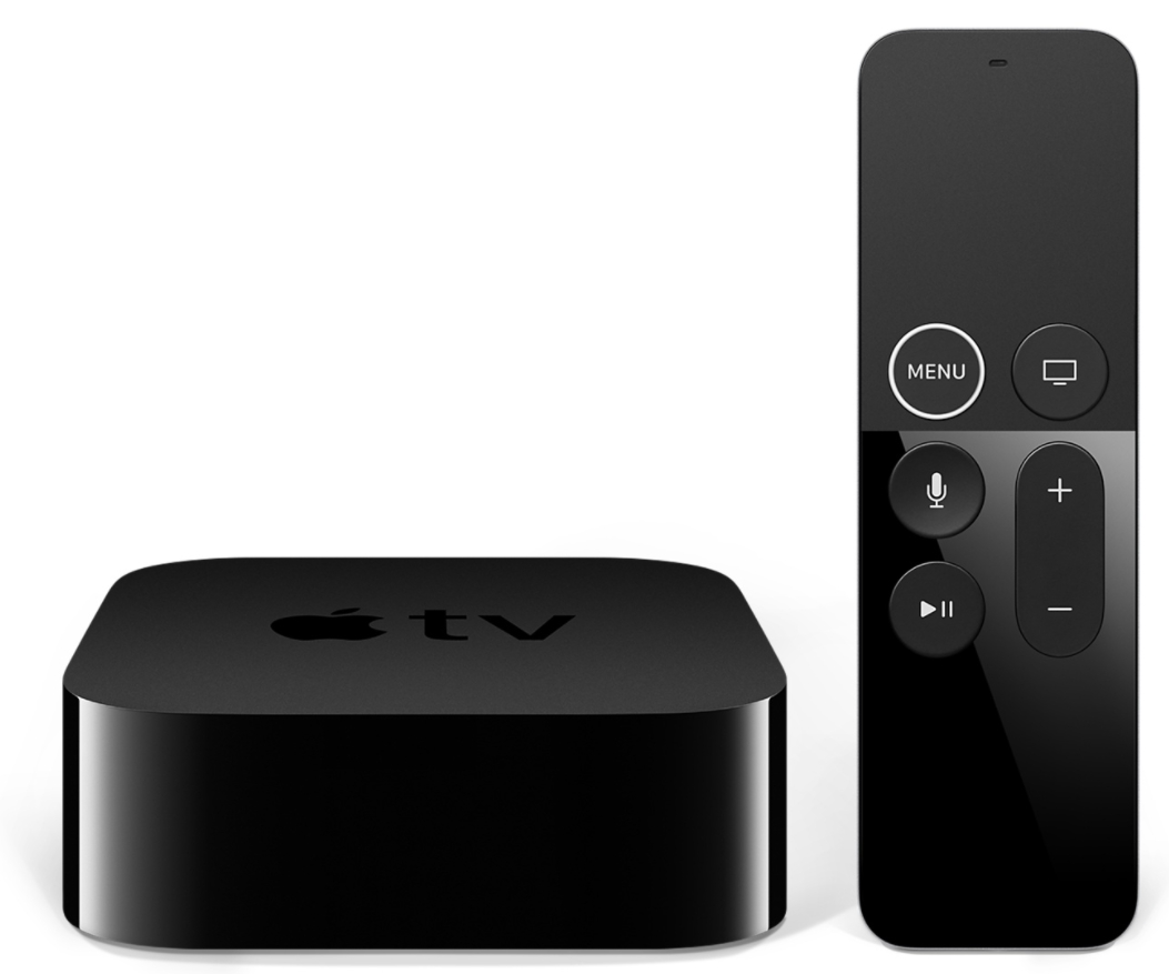 Медиаплеер Apple TV 4K 32Gb MQD22