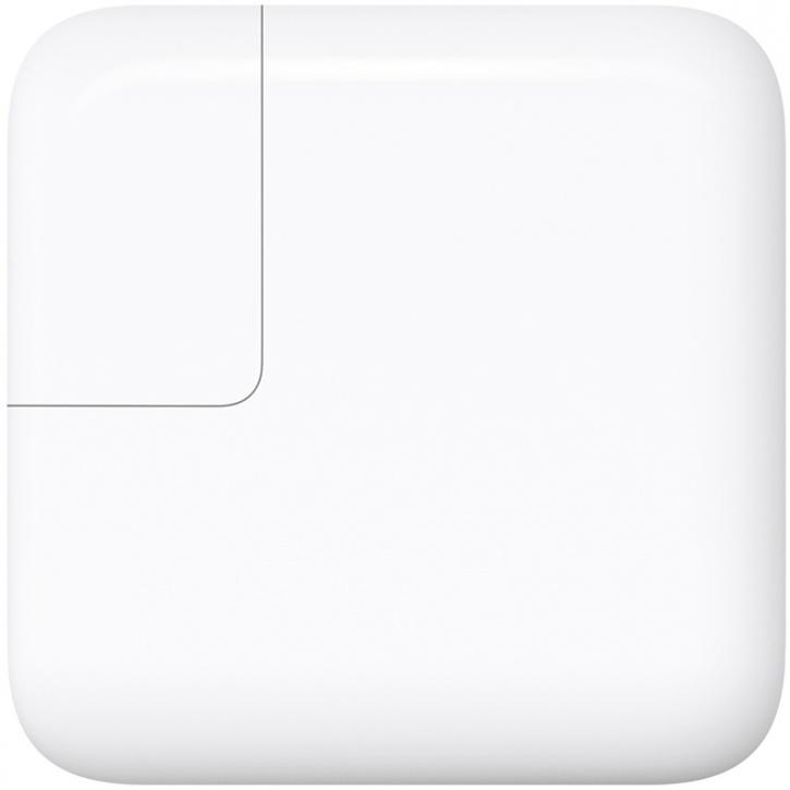 Адаптер питания Apple USB-C мощностью 29 Вт (29w) белый (MJ262Z/A)