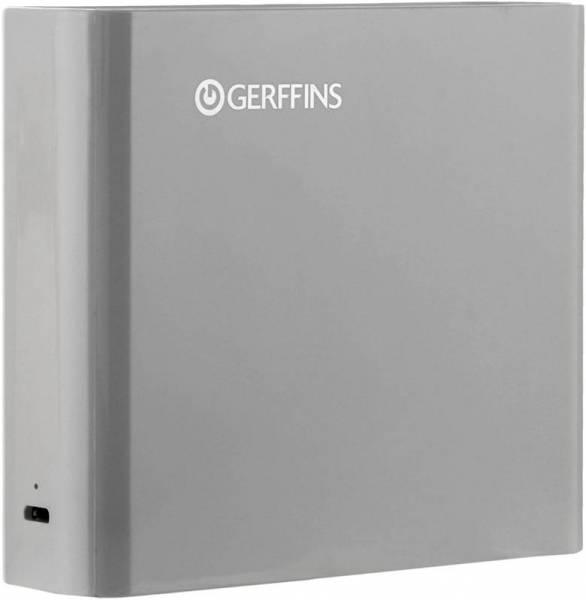 Портативное зарядное устройство Gerffins W200 20000 mAh (белый)