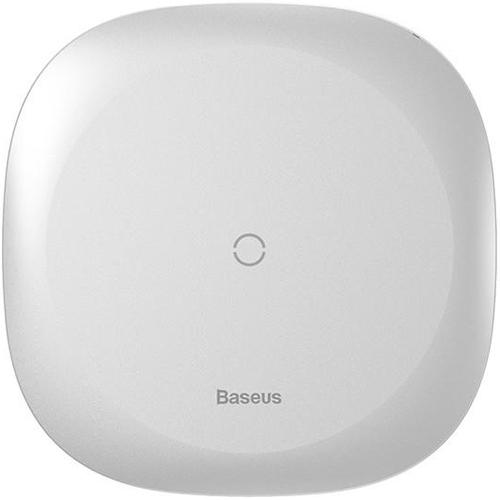 Беспроводное зарядное устройство Baseus UFO Desktop Wireless Charger QI WXFD-01 (белый)