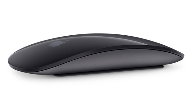 Мышь беспроводная Apple Magic Mouse 2 Space Grey (MRME2ZM/A)