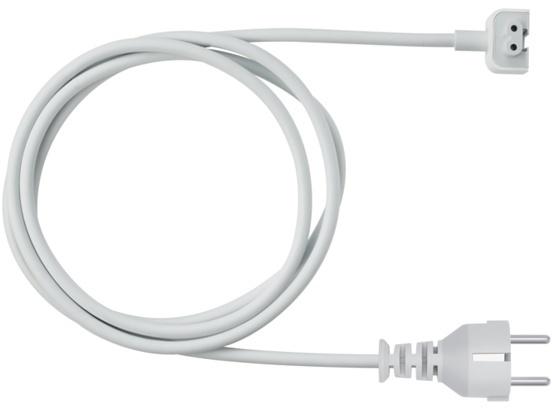 Удлинитель Apple для адаптера питания Power Adapter Extension Cable (MK122Z/A)