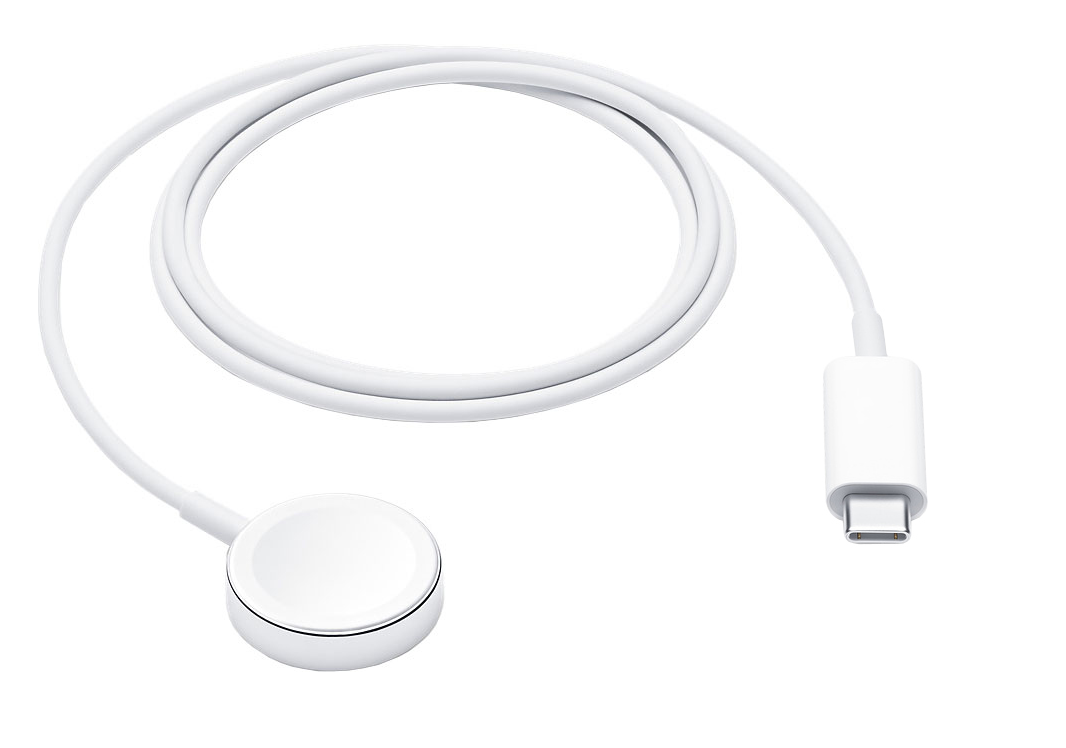 Зарядное устройство Apple Magnetic Charger to USB-C Cable 1м (MX2H2)