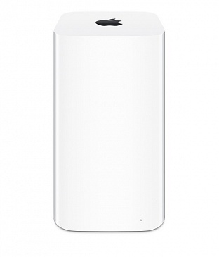 Wi-Fi роутер (маршрутизатор) Apple Airport Extreme 802.11ac ME918RU/A