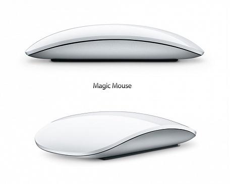 Мышь беспроводная Apple Magic Mouse MB829