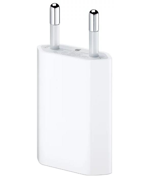 Адаптер питания Apple USB  MD813ZM/A мощностью 5 Вт
