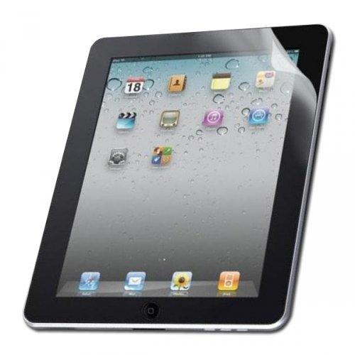 Ультрапрозрачная пленка для Apple iPad 2/3/4