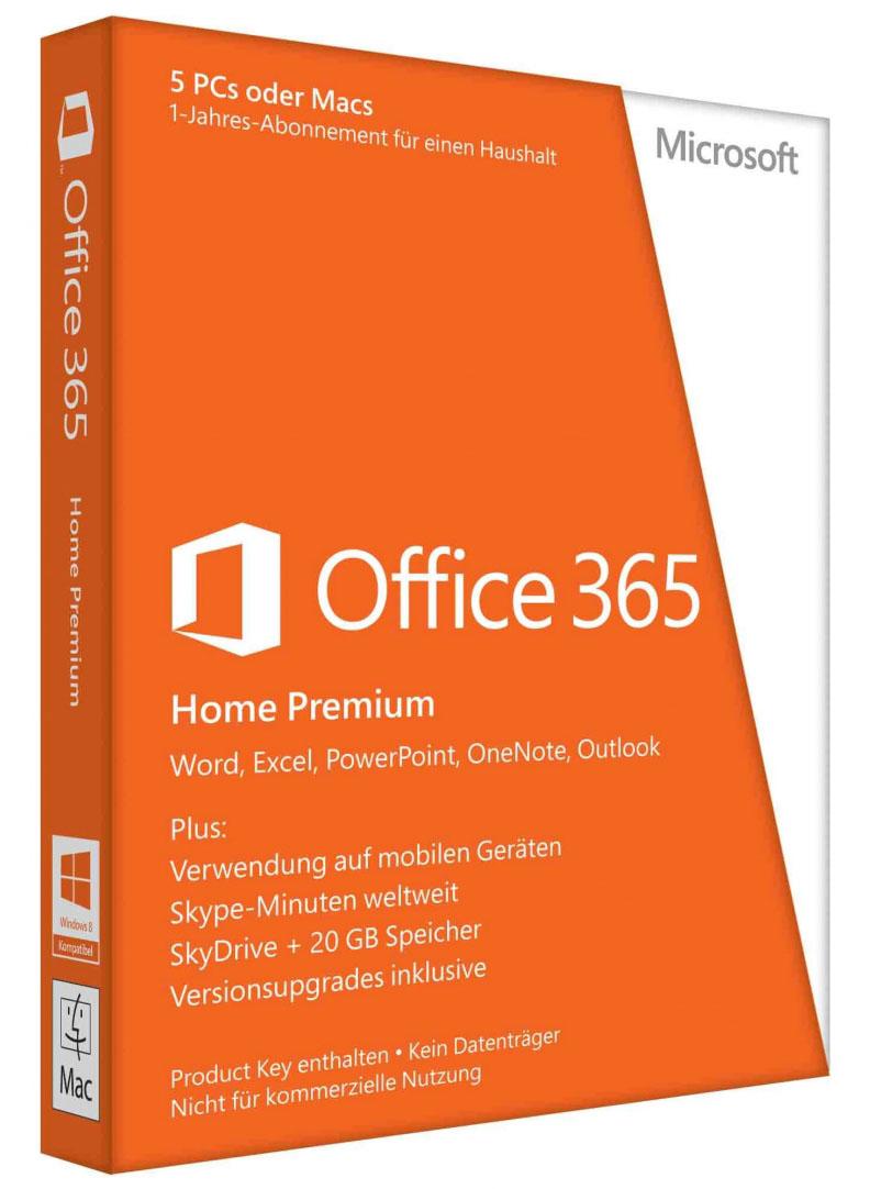 Office 365 Персональный рус на 1 ПК или Mac