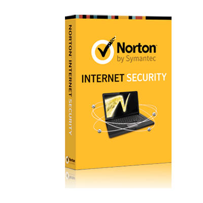 Norton Internet Security 12 месяцев на 1 ПК