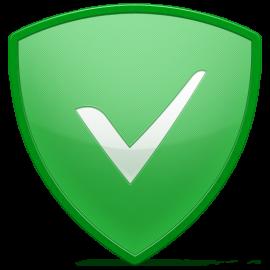 Интернет-фильтр Adguard 12 месяцев на 3 ПК, стандарт