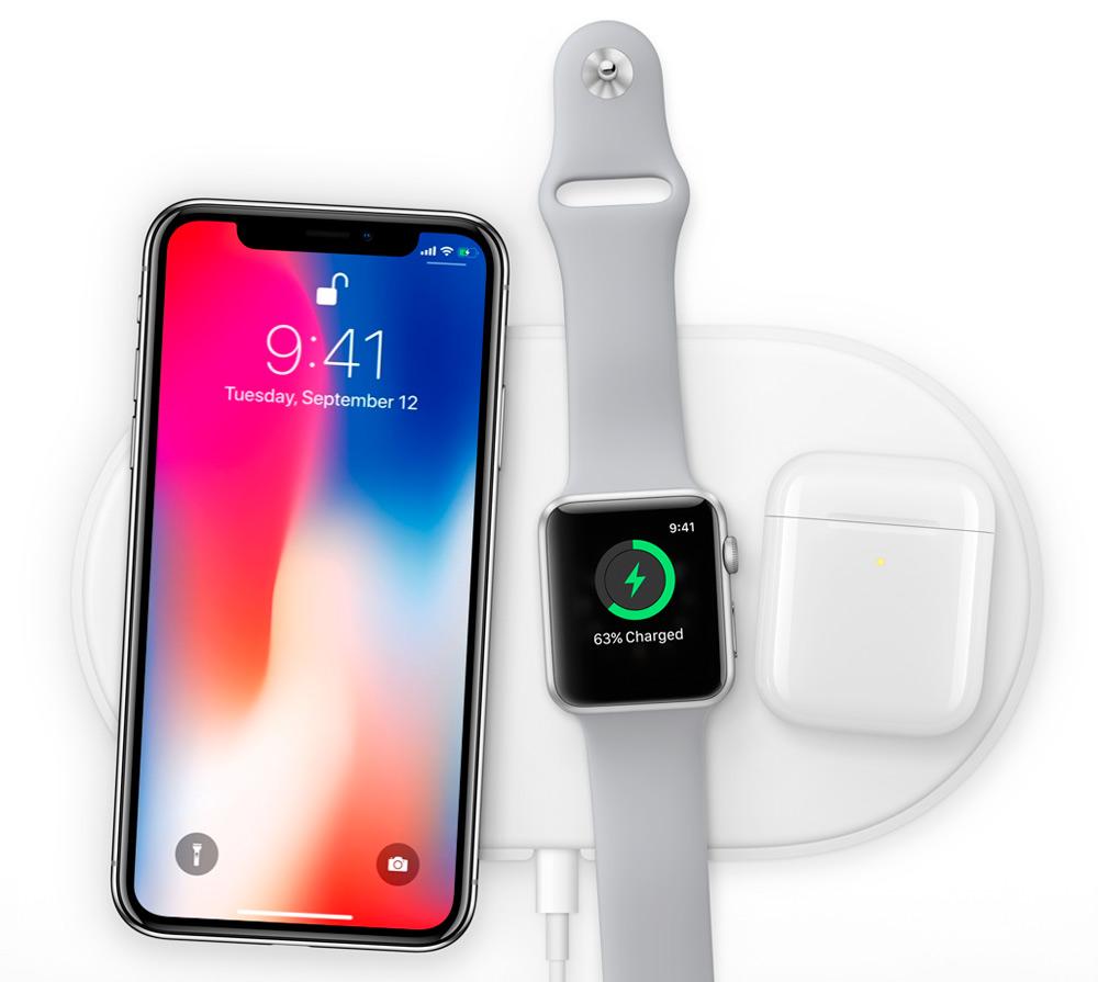 Air Power — iPhone X — купить Айфон X в Екатеринбурге по самой низкой цене