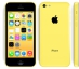 iPhone 5c 16GB Yellow A1507