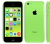 iPhone 5c 16GB Green A1507