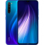 Xiaomi Redmi Note 8 4/64GB Blue (синий)