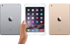 Планшет Apple iPad Mini 3 Wi-Fi 64GB Gold купить